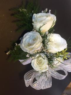 Corsage - Roses